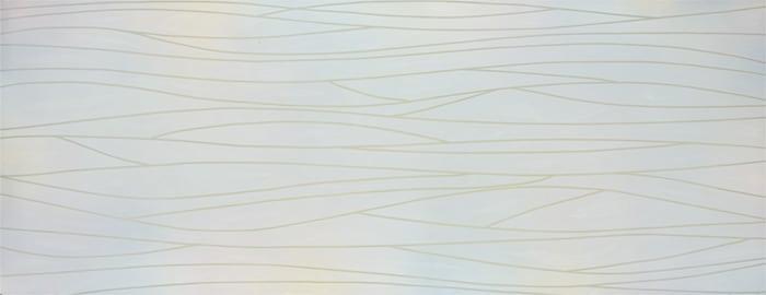 Prima Immagine Parallela per C., dipinto di Carlo Battaglia.